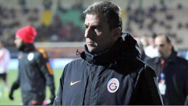 Hamza Hamzaoğlu: 'Fenerbahçe'yi alkışlatırım'