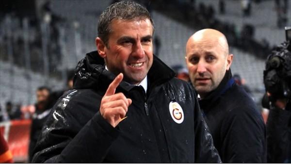 Galatasaray'a Hamza Hamzaoğlu sihri