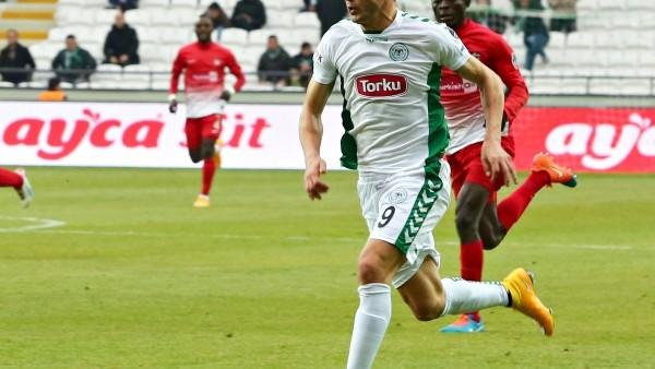 Torku Konyaspor'da o isim gönderilecek!