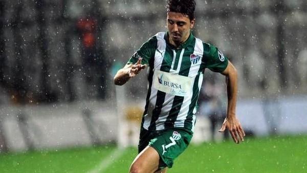 Ozan Tufan'ın gönlü Fenerbahçe'de