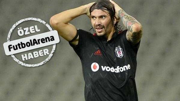 Beşiktaş'ta Ersan Gülüm imzayı atıyor