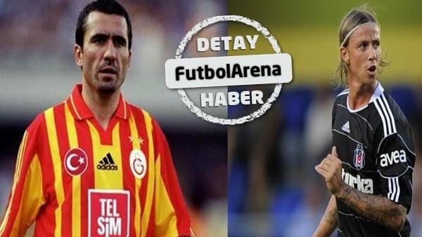 Hagi, Sneijder, Guti...Hepsinin kaderi aynı