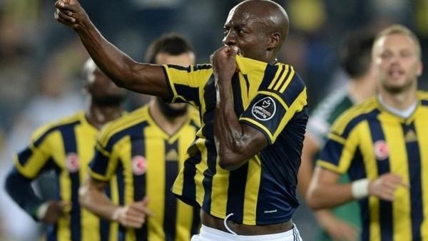 Fenerbahçeli yıldız kendisini yaktı