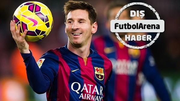 Chelsea, Messi transferi için harekete geçti iddiası