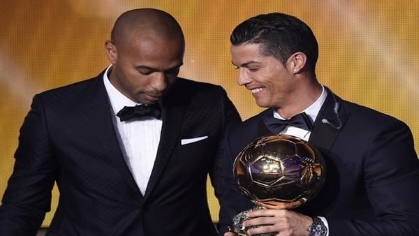 Ronaldo'dan Ballon d'Or itirafı: 'Dürüst olmak gerekirse'