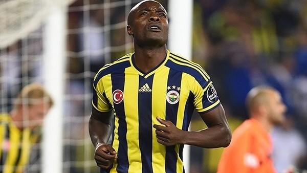 Fenerbahçe'ye Webo'dan kötü haber