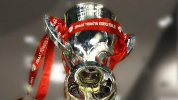 İşte Türkiye Kupası'nda gruplardaki 6.maçların programı