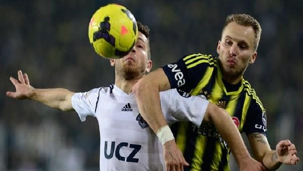 Fenerbahçe, Kasımpaşa'ya konuk olacak