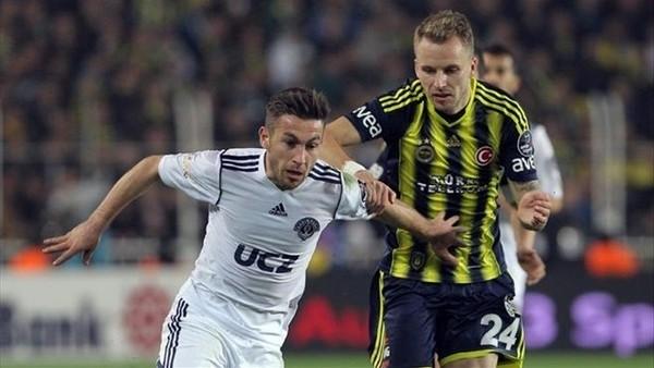 Kasımpaşa'nın yıldızı Trabzonspor'un radarında!