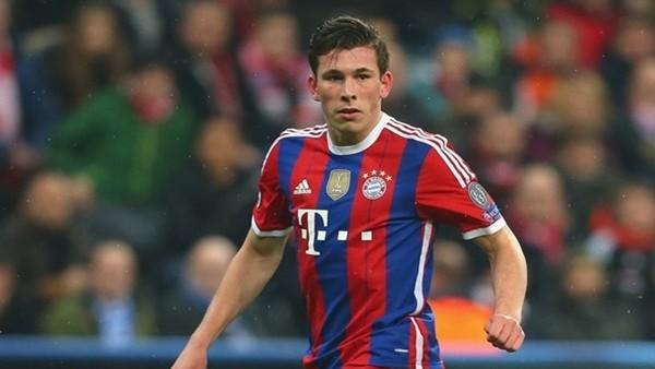 Bayern Münih'ten Augsburg'a gitti