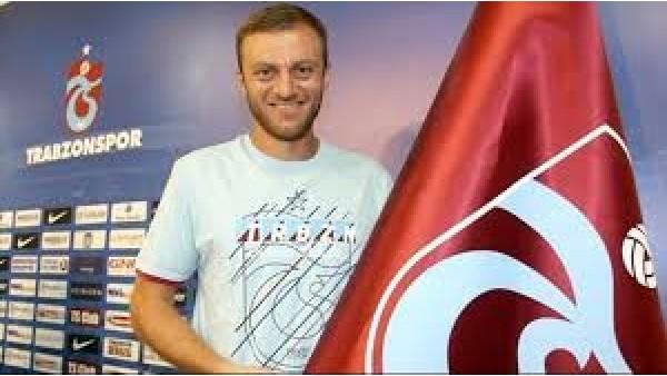 Trabzonspor'dan Papadopoulos açıklaması