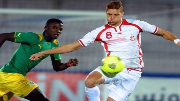 Başakşehir, Senegalli futbolcuyu kadrosuna kattı