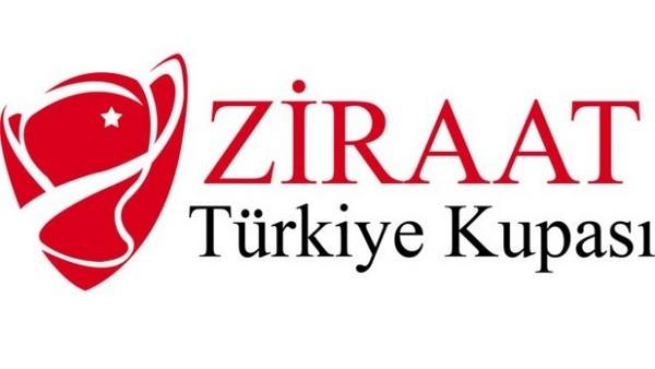 Türkiye Kupası'da 6. hafta programı