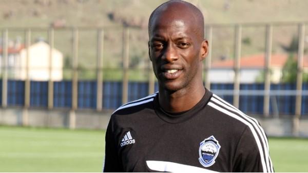Edinho'ya verilen ceza Erciyesspor'u üzdü