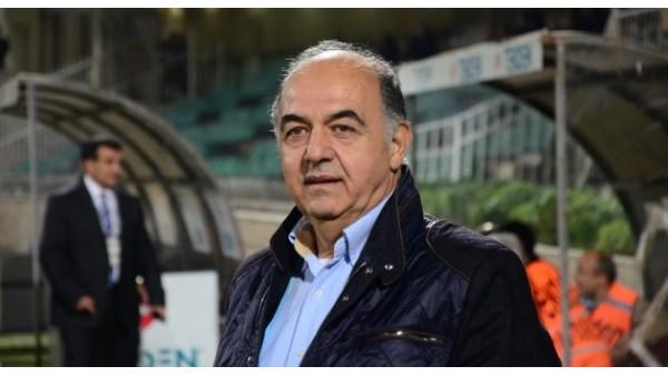 Mehmet Ekizler: 'Futbolcularamıza inancımız tam'