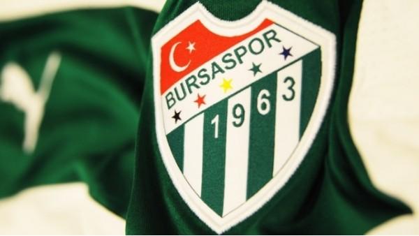 Bursaspor'dan taraftara büyük müjde