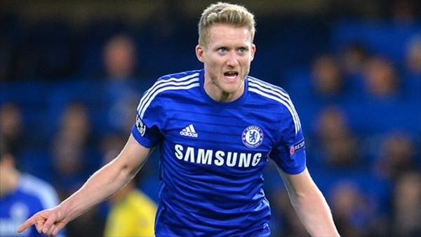 Chelsea'nin yıldızı Wolfsburg'a transfer oldu