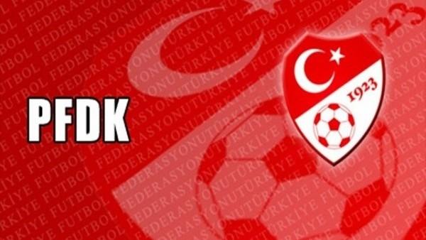 PFDK, Balıkesirspor'a ceza yağdırdı