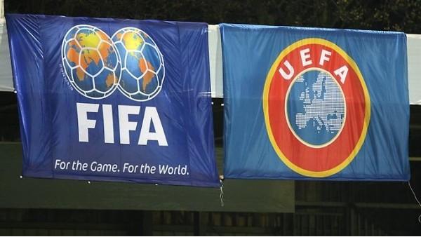 FIFA ve UEFA'dan Bosna Hersek'e 'sel' yardımı