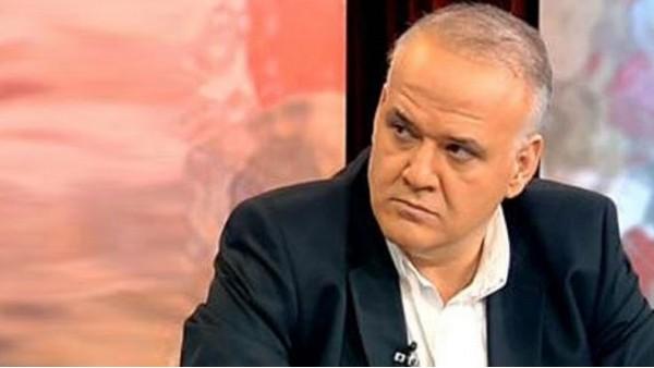 Ahmet Çakar, Twitter'dan Aydınus'a salladı!