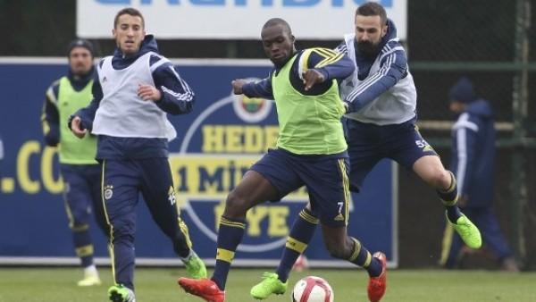 Fenerbahçe, kupa mesaisi start verdi