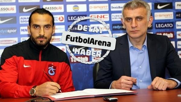 Trabzonspor transfere 35 milyon Euro harcadı!