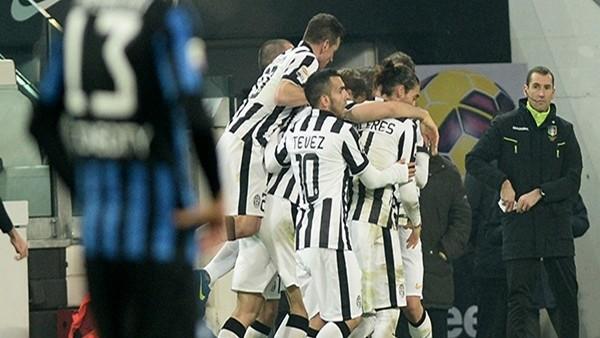 Juventus, Atalanta'yı 2-1 mağlup etti.