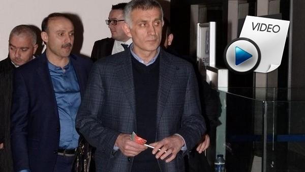 İbrahim Hacıosmanoğlu: 'Bülent Yıldırım'ı aradım'
