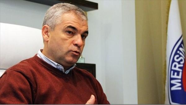 Rıza Çalımbay: 'Karabükspor'u yenmek zorundayız'