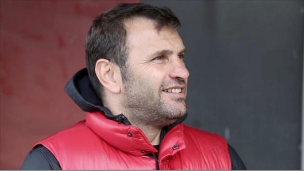 İlk yarılar Gaziantepspor'un sonu oldu