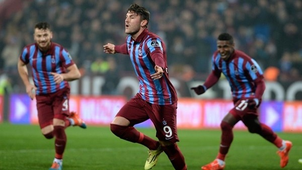 Trabzonspor, Başakşehir'i 3-2 yendi