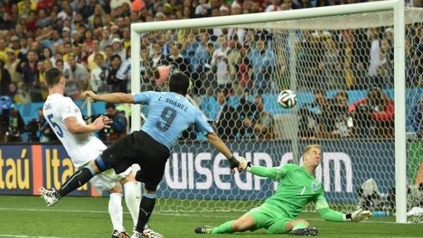 Suarez'den, Hart'a son 2 maçta 4 gol