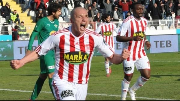 Sergen Yalçın'dan Sivasspor'a sihirli dokunuş