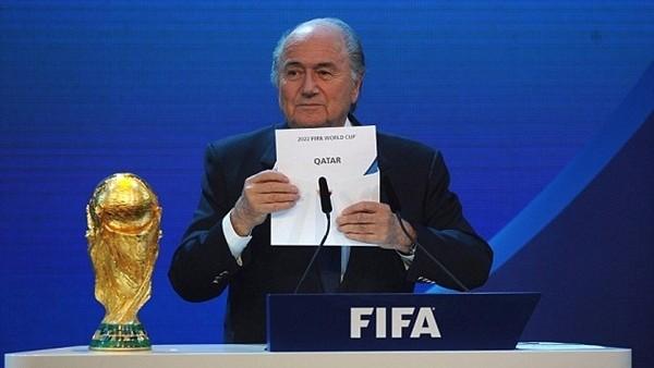 2022 Dünya Kupası Kasım-Aralık aylarında oynanacak