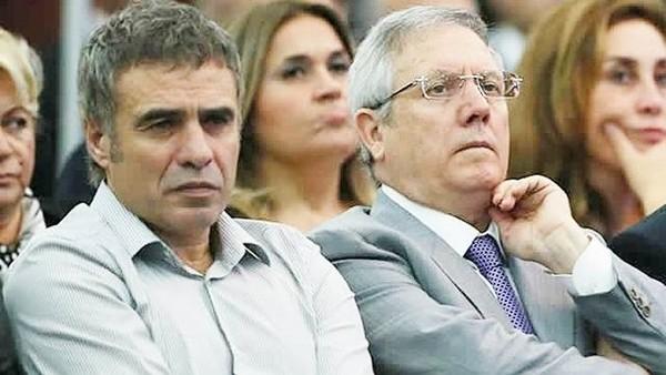 Yanal, Fenerbahçe'deki son aylarında neler yaşadı?