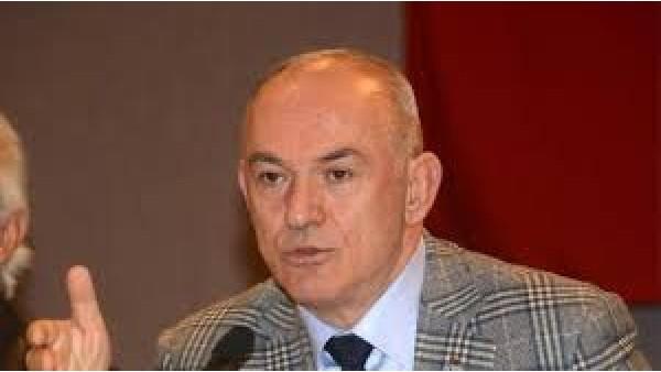 Trabzonspor'un Divan Kurulu Başkanı belli oldu