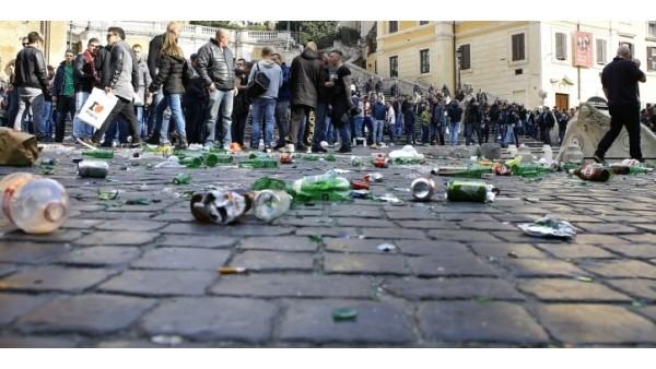 Feyenoord yönetimi rahat