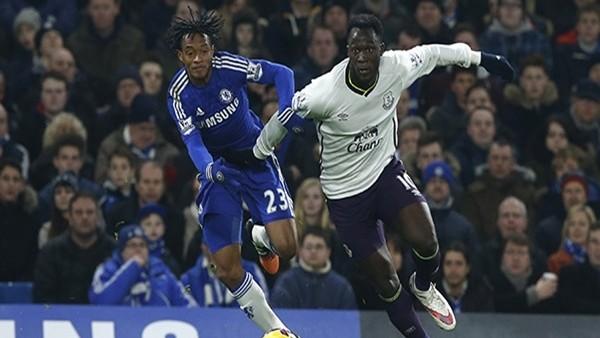 Chelsea evinde Everton'ı 1-0 yendi