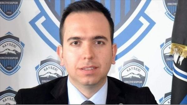Kayseri Erciyesspor'da galibiyet mutluluğu