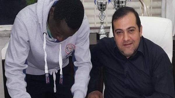 Elazığspor'dan 5 transfer birden!