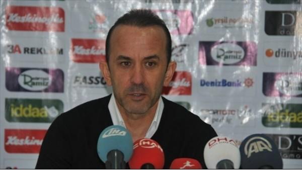 Kayseri Erciyesspor, Galatasaray'a bileniyor