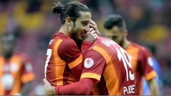 Tarık Çamdal'ın son 2 sezonda golü ve asisti yok