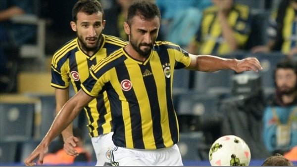 Fenerbahçe, Selçuk Şahin ile uzatacak!