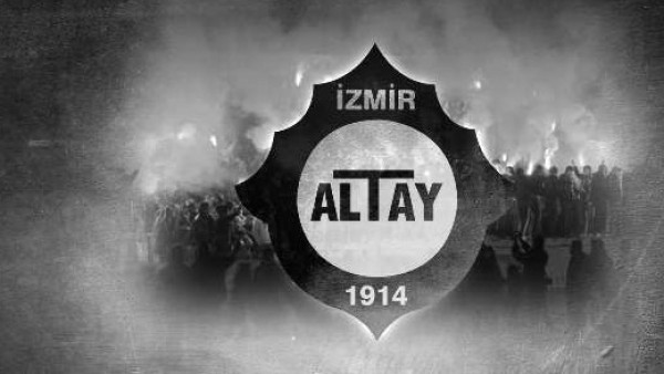 Büyük Altay dibe vurdu! 3. lig...