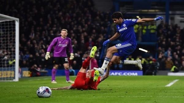 Diego Costa: 'Melek değilim, değişmeyeceğim'