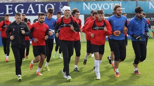 Trabzonspor, seri galibiyetler peşinde