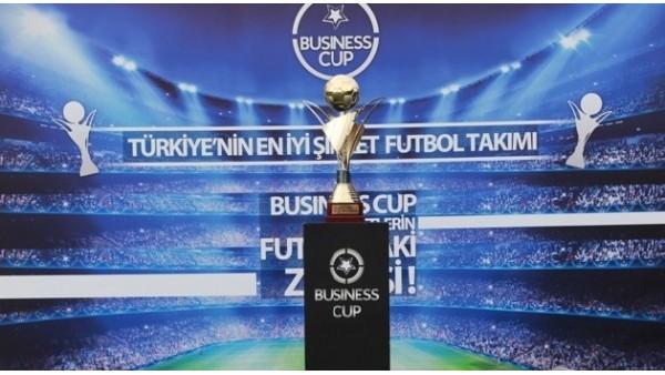 Business Cup 2015 Futbol Ligi Başlıyor!