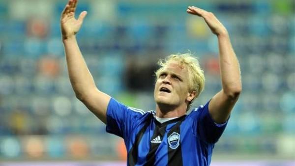 Vleminckx Süper Lig'de golü hatırladı