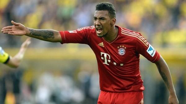 Bayern Münih'in yıldızına 3 maç ceza
