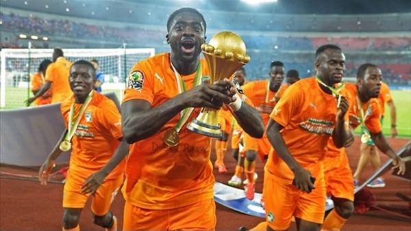 Afrika Uluslar Kupası'nda komik para ödülü!